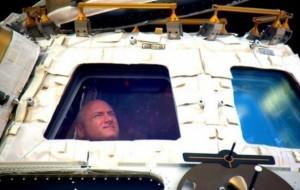 10 Niesamowitych zdjęć zrobionych przez Scotta Kellyego podczas roku spędzonego na orbicie