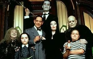 Rodzina Adamsów